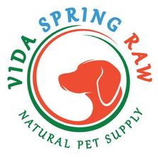 Vida Spring Raw
