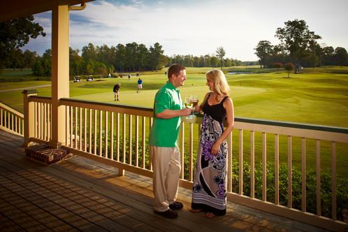 Woodforest Golf Club