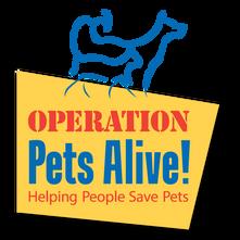 Operation Pets Alive!