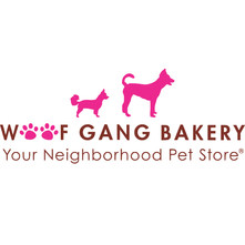 Woof Gangy Bakery