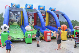 Fun Inflatables