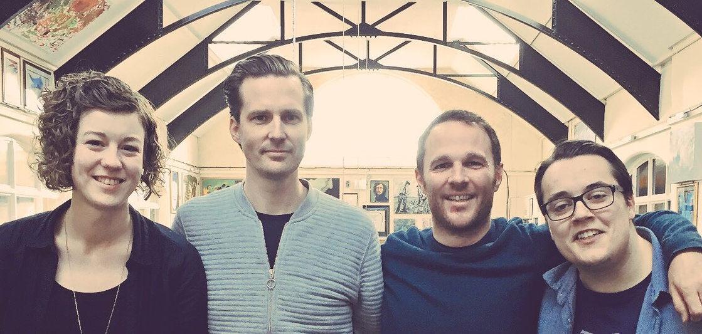 Tolkien Editing Team