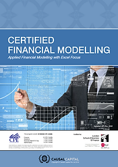 Financial Modelling with Excel Focus (G)