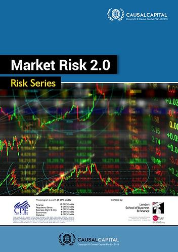 Certified Market Risk, 2020