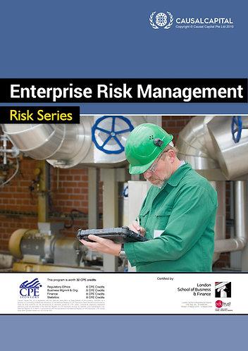 Certified Enterprise Risk Management, 2020