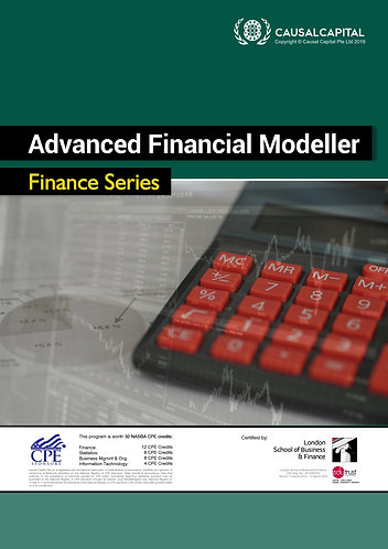 Advanced Financial Modelling in Excel, 2020