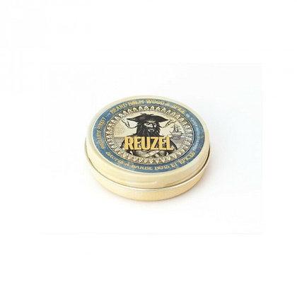 Reuzel beard balm, wood and spice