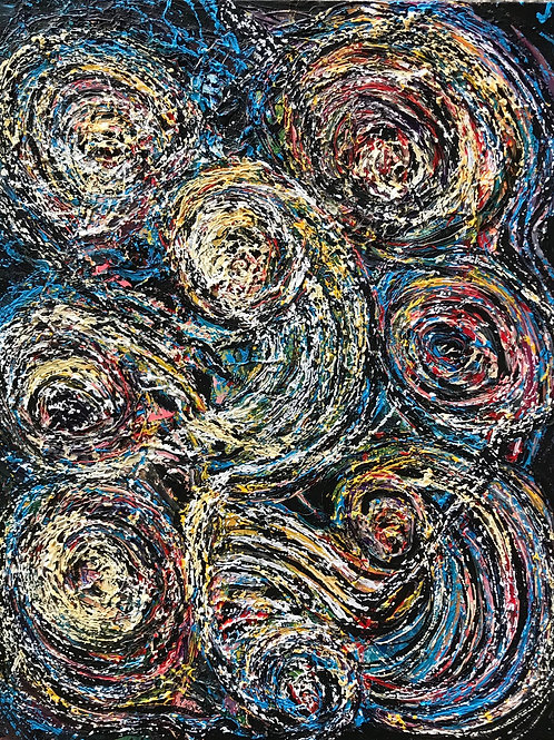 Time Spiraling
