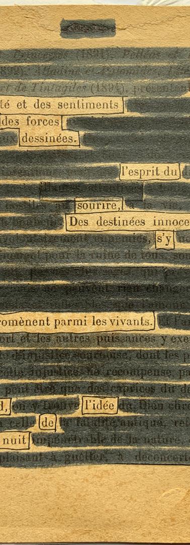 Un Poème Bleu - page 5
