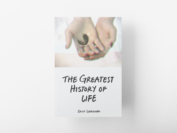 The Greatest History of Life