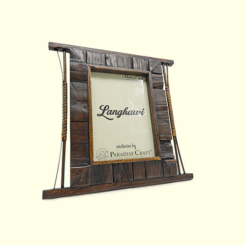 PHOTO FRAME WOOD