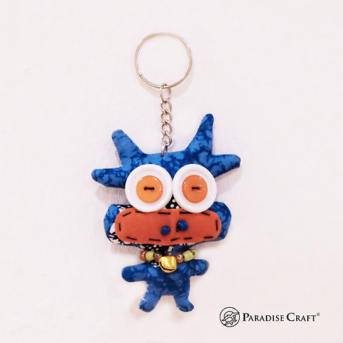 KEY CHAIN OX