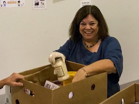 Volunteer Spotlight: Christine Benes