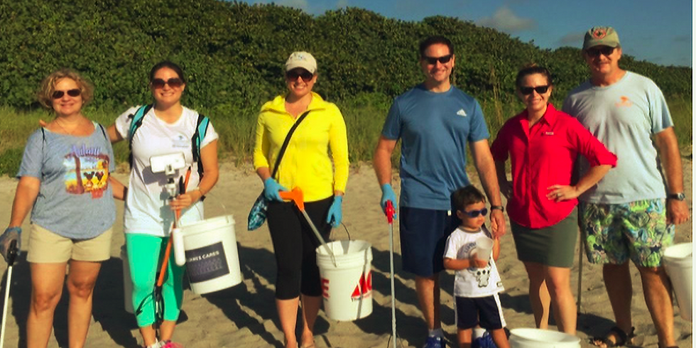 International Coastal Cleanup Day (1)