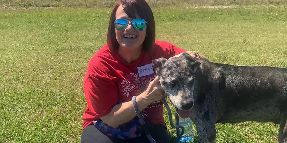 Dog Lovin' @ Big Dog Ranch Rescue