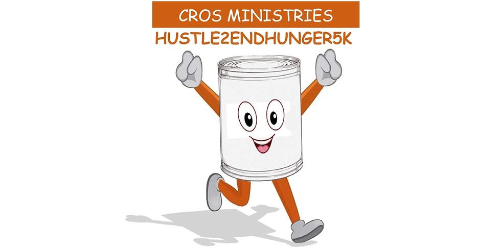 Hustle 2 End Hunger 5K