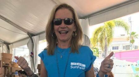 Music & Fun at Sunfest