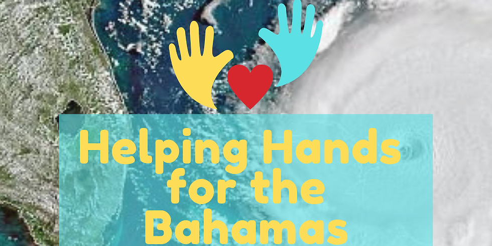 Helping Hands for the Bahamas
