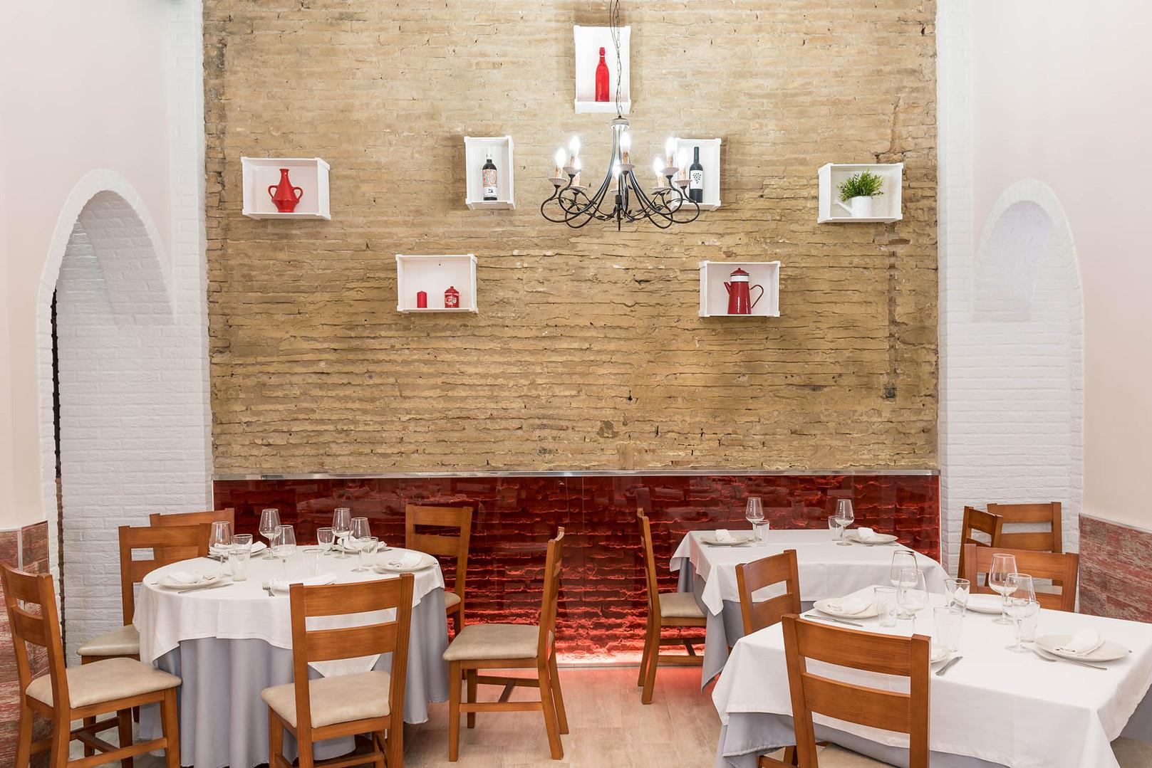 Restaurant L'alter