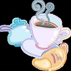 בוקר פתוח לאמהות מניקות עם קפה ומאפה