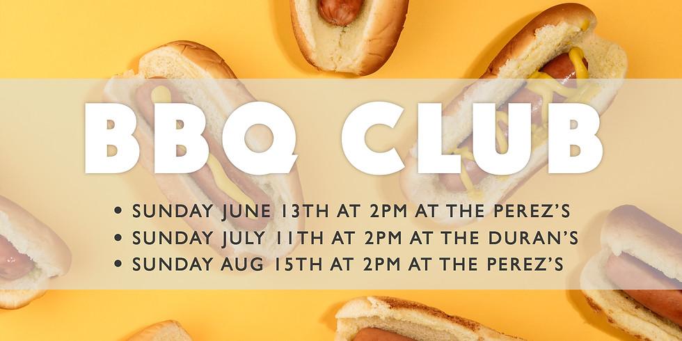 BBQ Club