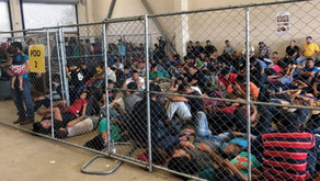 Trump rejects all asylum claims.