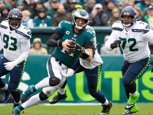 Eagle Jeff's NFL Season 2020 Predictions: How Far Will The Eagles Go?
