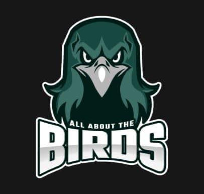 All About The Birds NFL Pick Em': Week 8!