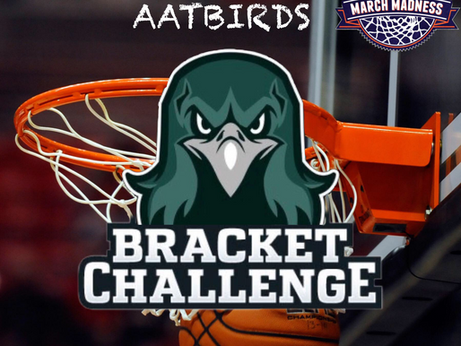 All About The Birds Bracket Challenge!