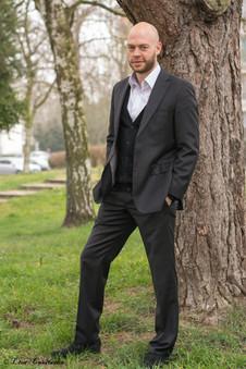 Alex Metzinger