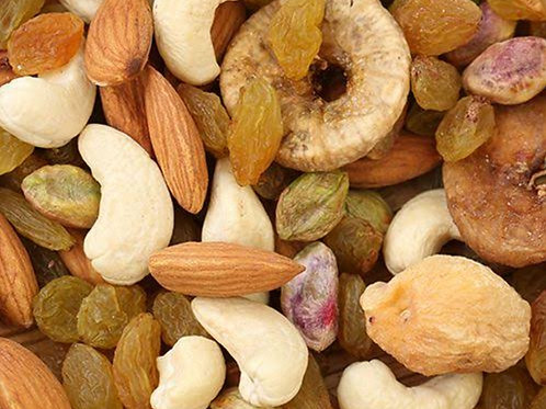 Mix Dry Fruits