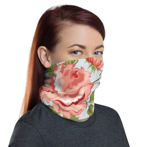 Face Covering - Rose