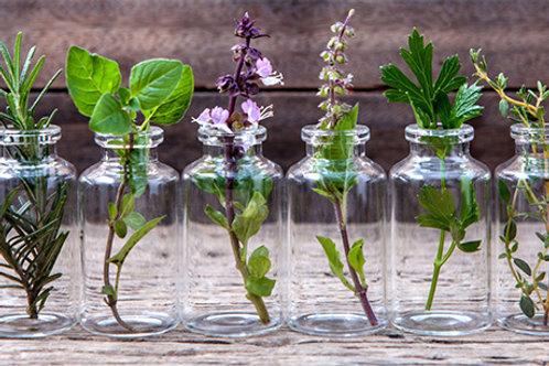 Floral Water - Rose & Lavender