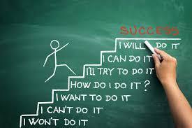 Believe it. Achieve it.