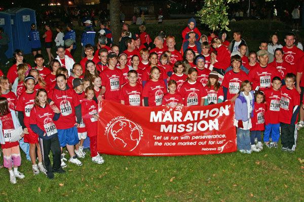 Marathon Mission