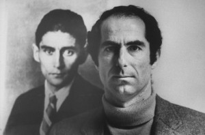 American Masters to Unmask Philip Roth