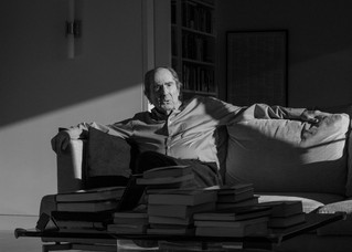 Philip Roth Dies at Age 85