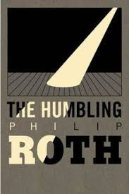 Society Member Louis Gordon publishes work on The Humbling.