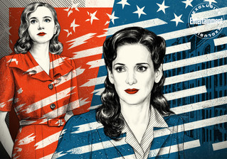 Entertainment Weekly Reviews Plot Against America