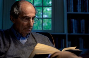 Screening of Philip Roth, without Complexes