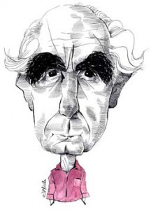 The Unmasking of Philip Roth…PBS Style