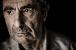 Philip Roth to Retire from Writing