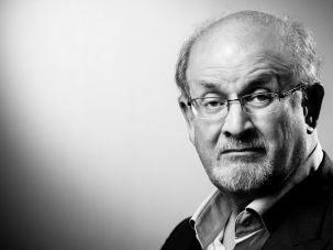 """Rushdie on Roth the """"Political Prophet"""""""