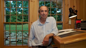 Philip Roth to Headline the National Book Festival