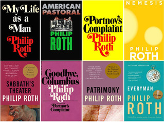 Writers Discuss Their Favorite Roth