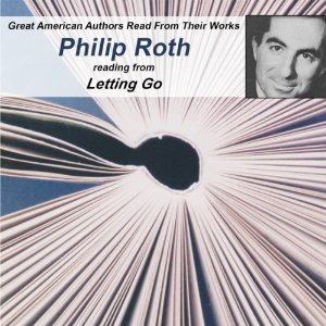 Calliope Author Readings: Philip Roth