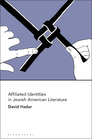 Society Member David Hadar Releases New Book