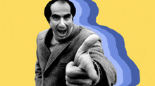 2020 Siegel McDaniel Award for Graduate Research on Philip Roth