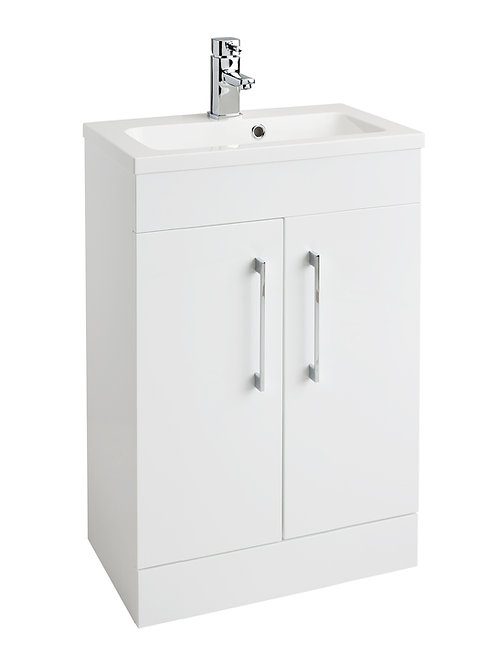 Lomond Slim 2 Door With Basin