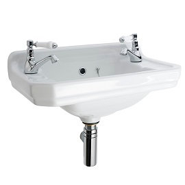 Dunbar Cloakroom basin